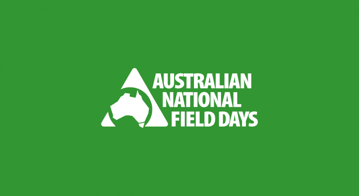 2019 Australian National Field Days