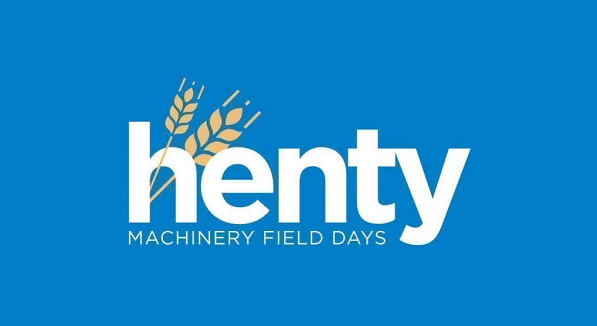 2019 Henty Machinery